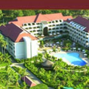 Hostelek és Ifjúsági Szállások - Angkor Century Resort and Spa