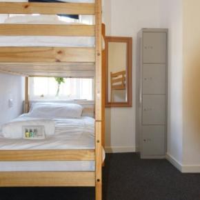 Hostelek és Ifjúsági Szállások - Haggis Hostels