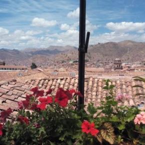 Hostelek és Ifjúsági Szállások - Capulí Casa Hospedaje Cusco Perú