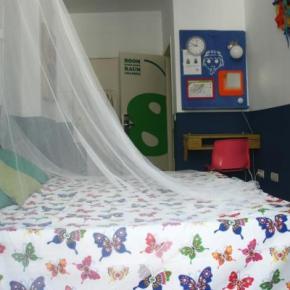 Hostelek és Ifjúsági Szállások - Feel Hostels Soho Malaga