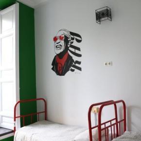 Hostelek és Ifjúsági Szállások - Way Hostel