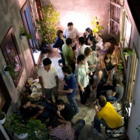 Hostelek és Ifjúsági Szállások - Landay Hostel