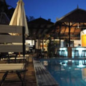 Hostelek és Ifjúsági Szállások - Alliance Boutique Villa