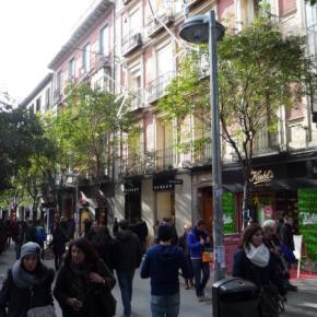Hostelek és Ifjúsági Szállások - Village Apartments Chueca