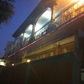 Hostelek és Ifjúsági Szállások - The Reinhold Hostel Bali
