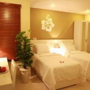 Hostelek és Ifjúsági Szállások - Hanoi Hibiscus Hotel