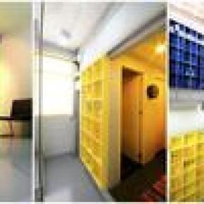 Hostelek és Ifjúsági Szállások - ETZzz Hostel