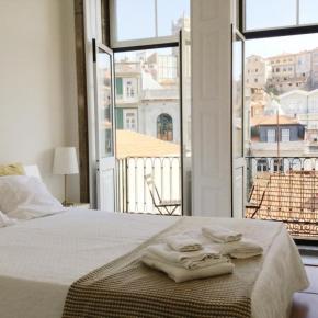 Hostelek és Ifjúsági Szállások - Porto Alive Hostel