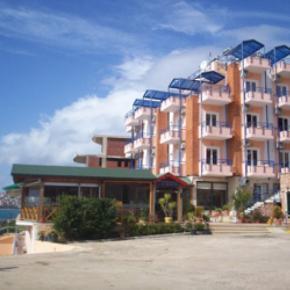 Hostelek és Ifjúsági Szállások - Hotel Nertili-Saranda