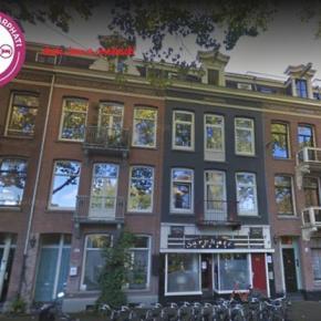Hostelek és Ifjúsági Szállások - Amsterdam Hostel Sarphati