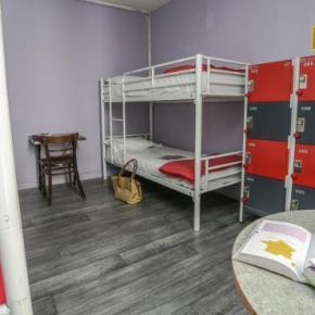 Hostelek és Ifjúsági Szállások - Young and Happy Hostel