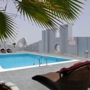 Hostelek és Ifjúsági Szállások - Al Raya Suites