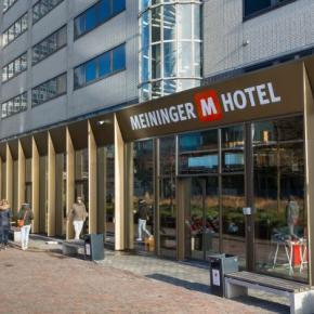 Hostelek és Ifjúsági Szállások - MEININGER Hotel Amsterdam City West