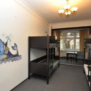 Hostelek és Ifjúsági Szállások - Wratislavia Hostel
