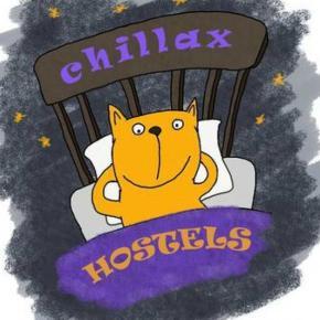 Hostelek és Ifjúsági Szállások - Chillax Hostels