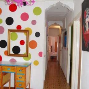 Hostelek és Ifjúsági Szállások - Russafa Youth Hostel
