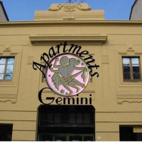 Hostelek és Ifjúsági Szállások - Gemini Studios