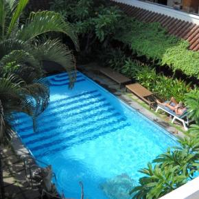 Hostelek és Ifjúsági Szállások - Bali Sorgawi Hotel