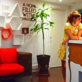Hostelek és Ifjúsági Szállások - Lisbon Landscape Hostel