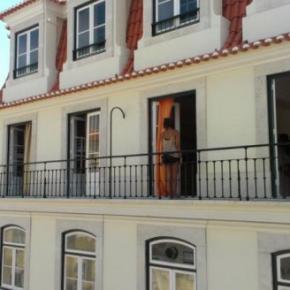 Hostelek és Ifjúsági Szállások - Vistas De Lisboa