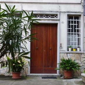 Hostelek és Ifjúsági Szállások - Venice Hazel Guest House