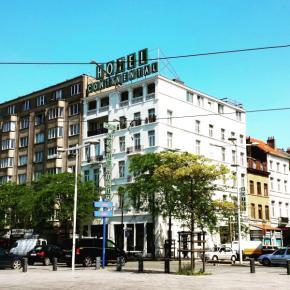 Hostelek és Ifjúsági Szállások - Hotel Continental Brussels