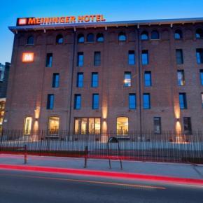 Hostelek és Ifjúsági Szállások - MEININGER Hotel Brüssel City Center