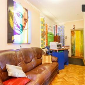 Hostelek és Ifjúsági Szállások - Guesthouse Flat No7
