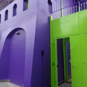 Hostelek és Ifjúsági Szállások - Vila Rock Hostel