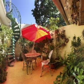 Hostelek és Ifjúsági Szállások - Casa Bernardo