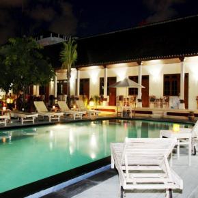 Hostelek és Ifjúsági Szállások - Warung Coco Guesthouse and Bungalows