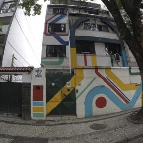 Hostelek és Ifjúsági Szállások - El Misti Hostel Rio