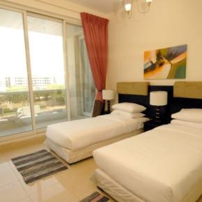 Hostelek és Ifjúsági Szállások - Fortune Classic Hotel Apartments