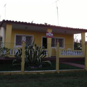 Hostelek és Ifjúsági Szállások - Villa Sonia y Papito