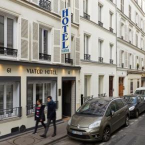 Hostelek és Ifjúsági Szállások - Hotel Viator