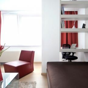 Hostelek és Ifjúsági Szállások - Hotel Saint Nicolas Brussels
