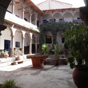 Hostelek és Ifjúsági Szállások - Milhouse Hostel Cusco