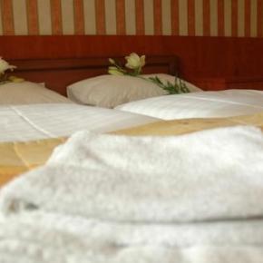 Hostelek és Ifjúsági Szállások - Atlantic Hotel