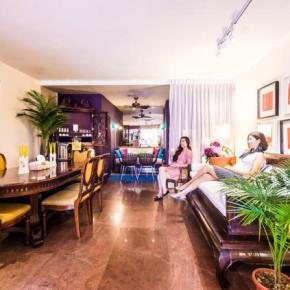 Hostelek és Ifjúsági Szállások - Adler Hostel