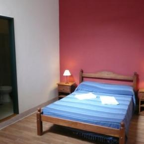 Hostelek és Ifjúsági Szállások - Hostel Sol de Oro