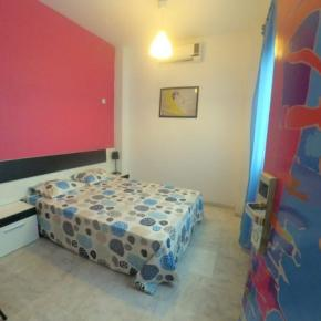 Hostelek és Ifjúsági Szállások - The Spot Central Hostel