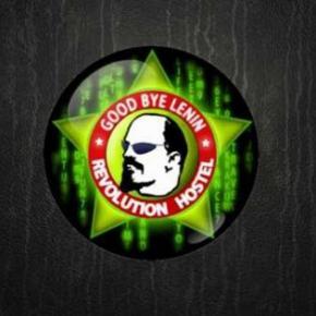 Hostelek és Ifjúsági Szállások - Good Bye Lenin Revolution!