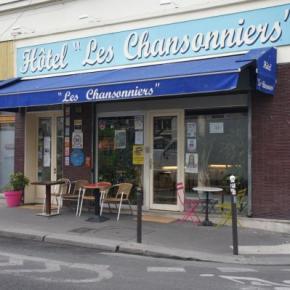 Hostelek és Ifjúsági Szállások - Les Chansonniers