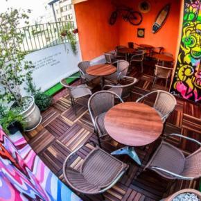 Hostelek és Ifjúsági Szállások - The Hostel Paulista