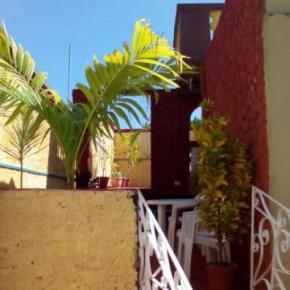 Hostelek és Ifjúsági Szállások - Hostal Trinidad Mariaguadalupe