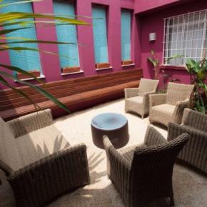 Hostelek és Ifjúsági Szállások - São Paulo Lodge - Business Hostel