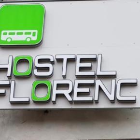 Hostelek és Ifjúsági Szállások - Hostel Florenc