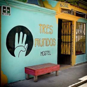 Hostelek és Ifjúsági Szállások - Tres Mundos Hostel