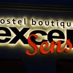 Hostelek és Ifjúsági Szállások - Excel Sense Hostel Boutique