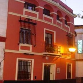 Hostelek és Ifjúsági Szállások - Pensión Catedral